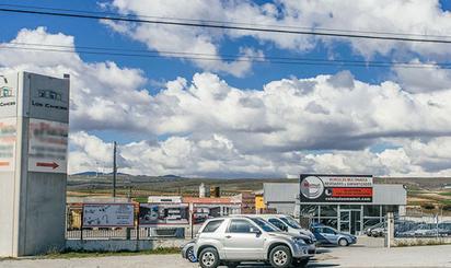 Nave industrial en venta en Bailen-motril, Km, Padul