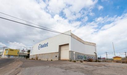 Fabrikhallen zum verkauf in Nacional 340, Santa Quiteria