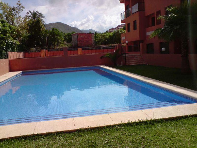 Piso en Pedreguer. Apartment for sale in pedreguer- new build