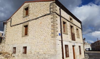Casa o chalet en venta en Calle Progreso, 1, Cilleruelo de Abajo