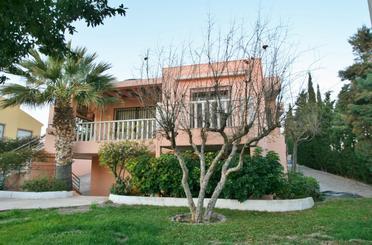 Casa o chalet en venta en Espejos de Los,  Almería Capital