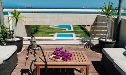 Pisos en venta con parking en Playa El Playazo -Vera Playa , Almería
