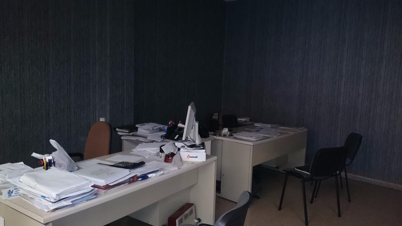 Oficina  Calle ortega y gasset