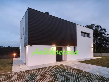 Casas de alquiler con opción a compra en Bizkaia Provincia