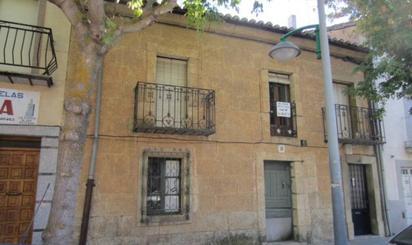 Edificio en venta en Lorenza Iglesias, Ciudad Rodrigo