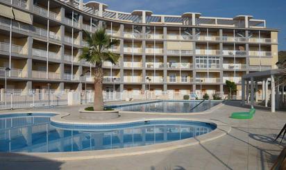 Pisos de alquiler en Cala La Merced, Alicante