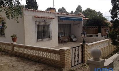 Pisos en venta en Cala El Morro Blanc, Alicante