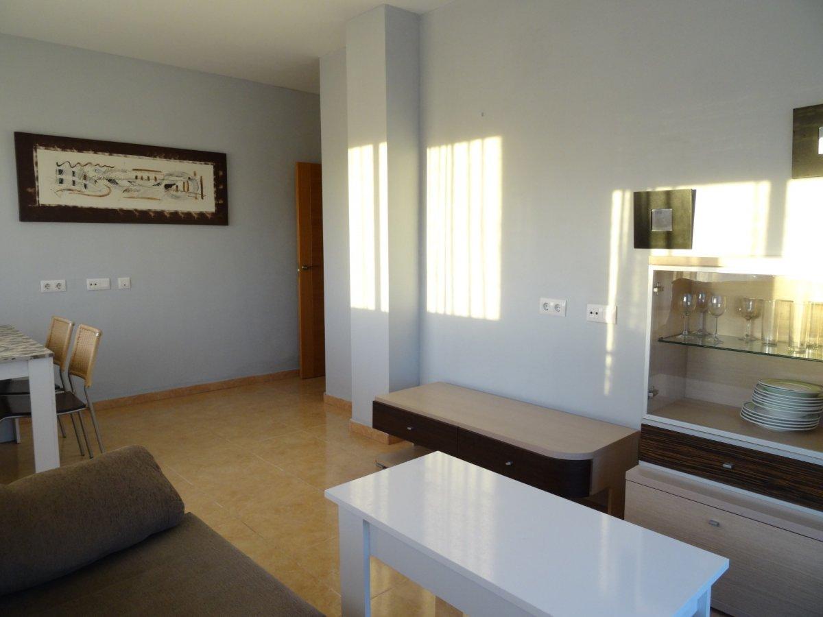 Alquiler Piso  Cartagena ,la puebla. ¡¡ piso en alquiler muy luminoso de 3 dormitorios en la puebla !
