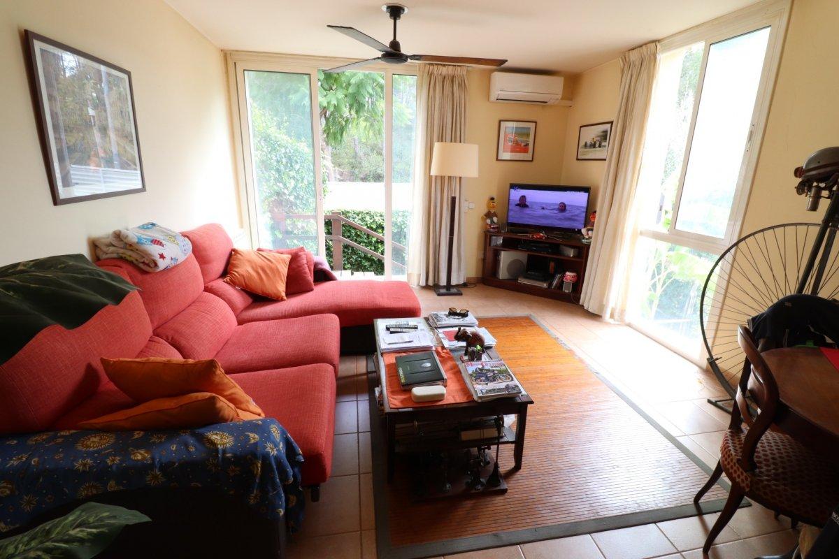 Alquiler Piso  Sant pere de ribes ,vallpineda. Dúplex en venta con jardín, 2 terrazas y garaje privado