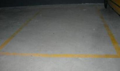 Garatge de lloguer a Maria Fortuny, Mas Rampinyó - Carrerada