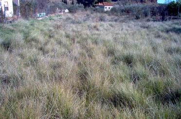 Terreno en venta en Alborache