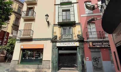 Edificios de alquiler en Sevilla Provincia