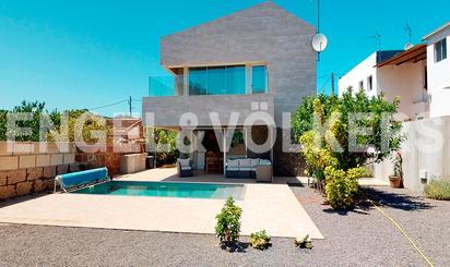 Viviendas y casas en venta con piscina en San Cristóbal de La Laguna - La Vega - San Lázaro, San Cristóbal de la Laguna