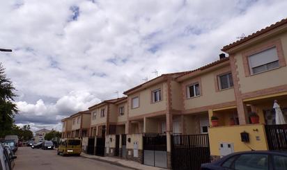Viviendas en venta en Uceda