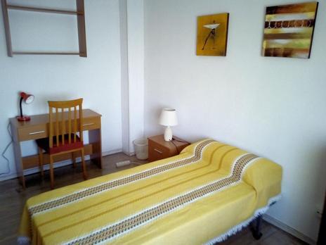 Apartamentos para compartir con calefacción en España