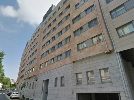 Viviendas de alquiler con parking en Santiago de Compostela