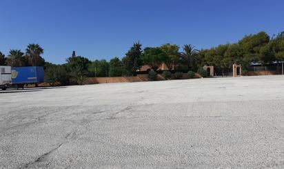 Plazas de garaje de alquiler en Alicante Provincia