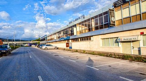 Foto 3 de Oficina de alquiler en Barrio Lebario Abadiño , Bizkaia