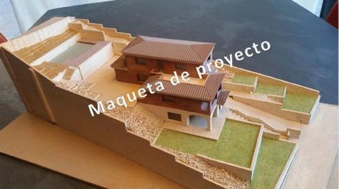 Foto 4 von Bebaubares Gelände zum verkauf in Carrer Monastir Lliçà de Vall, Barcelona