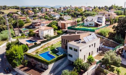 Wohnimmobilien und Häuser zum verkauf in Lliçà de Vall