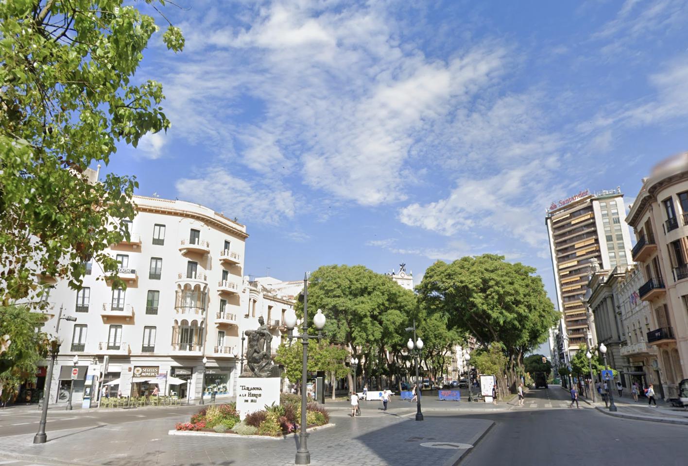 Edificio  Calle nova. Edificio emblemático oportunidad para inversionistas, centro com