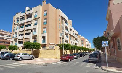 Garagenstellplätze zum verkauf in Roquetas de Mar
