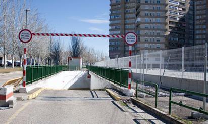 Plazas de garaje en venta en Actur-Rey Fernando, Zaragoza Capital