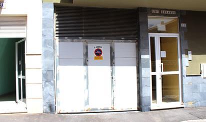 Garaje en venta en Princesa Guacimara (edificio Vanesa), 23, Granadilla de Abona