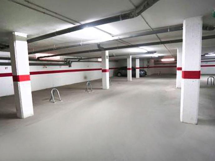 Foto 3 de Garaje en venta en Ronda de San Isidro Castellanos de Moriscos, Salamanca