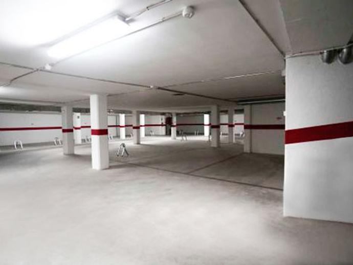 Foto 2 de Garaje en venta en Ronda de San Isidro Castellanos de Moriscos, Salamanca