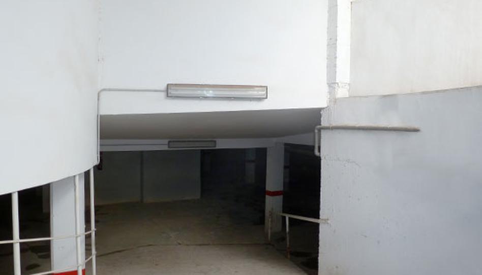 Photo 1 of Garage for sale in Campo de Futbol La Carlota, Córdoba