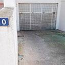 Aparcament cotxe  Calle volanti, 0. Plaza de garaje situada en la calle volantí, esquina carretera a