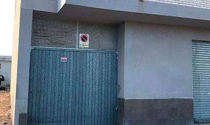 Plazas de garaje en venta en Canal de Navarrés