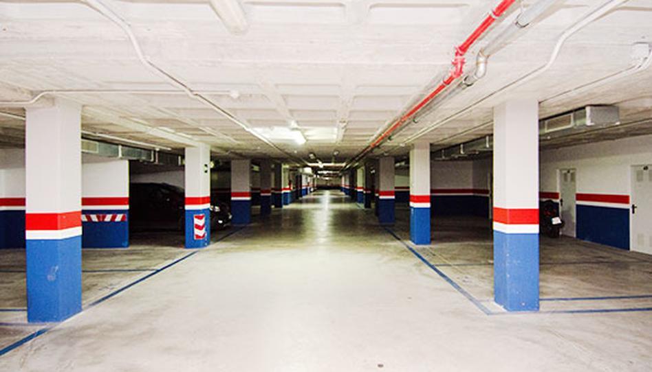 Foto 1 de Garaje en venta en Comunidad de Aragon Centro, Alicante