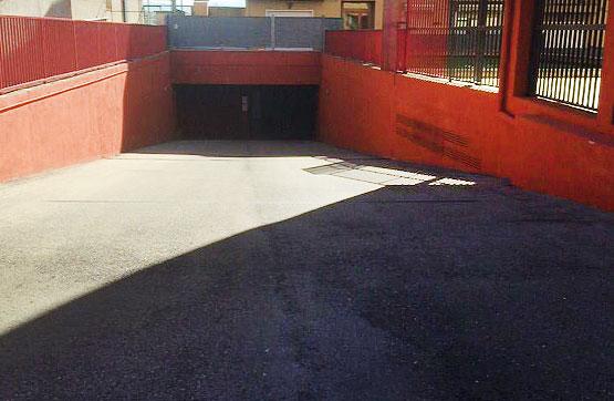 Aparcament cotxe  Glorieta edif. constelacion cerdan, 0. Plaza de garaje situada en la planta -1 del edificio ubicado en