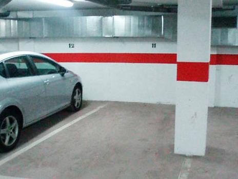 Garagenstellplätze zum verkauf in Béjar