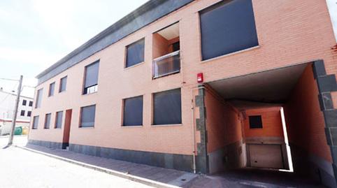Foto 2 de Garaje en venta en Iglesia, 17 Calvarrasa de Abajo, Salamanca