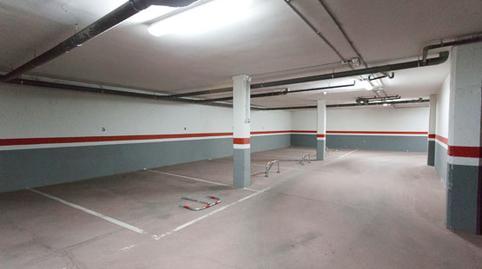 Foto 3 de Garaje en venta en Iglesia, 17 Calvarrasa de Abajo, Salamanca