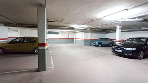 Foto 4 de Garaje en venta en Iglesia, 17 Calvarrasa de Abajo, Salamanca