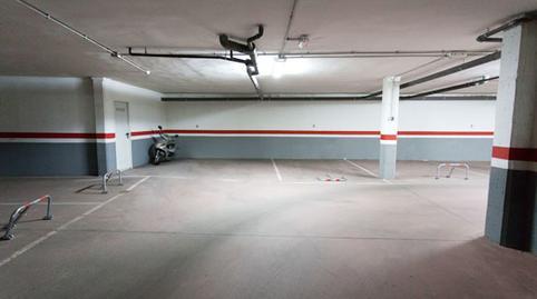 Foto 5 de Garaje en venta en Iglesia, 17 Calvarrasa de Abajo, Salamanca