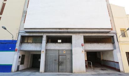 Garagenstellplätze zum verkauf in Montcada i Reixac