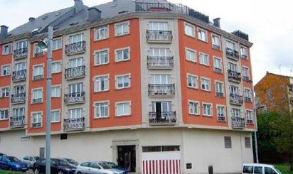 Garagenstellplätze zum verkauf in Ferrol