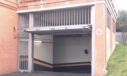 Garaje en venta en Mendibilbarri, Res.mendibile I, 2, Centro Urbano - Hirigunea
