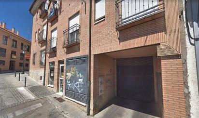Garaje en venta en Real, Centro
