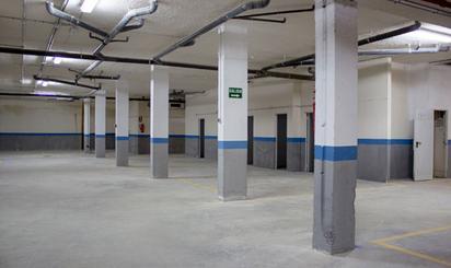 Garaje en venta en Reverendo Celestino Navarro, 27,29,31,33 y 35, Casco Urbano