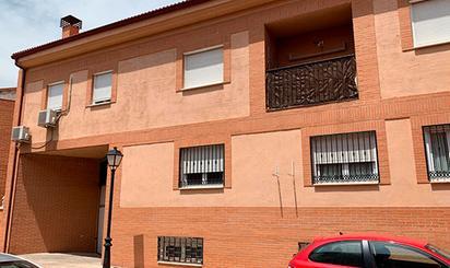 Garage spaces for sale at El Viso de San Juan