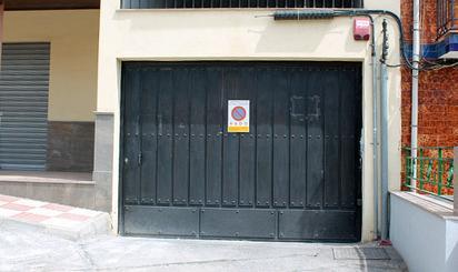 Garaje en venta en Andalucia, Edif.victoria, 109, Padul