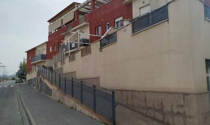 Garaje en venta en Julian Besteiro, La Zubia