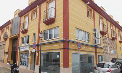 Trasteros en venta en Málaga Provincia