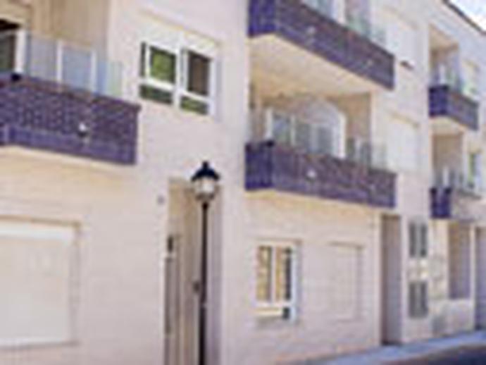 Foto 2 de Trastero en venta en Fuente del Oro, 36a, 36b y 36c Casco Urbano, Valencia